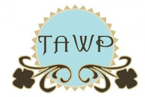 TAWP Bridal Expo February 27, 2011